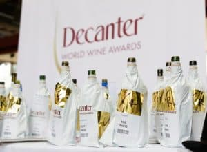 3 Platinum medals for Croatia on Decanter World Wine Awards 2017