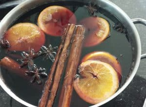 Winter Classic: The Wine&More recipe for mulled wine with brandy