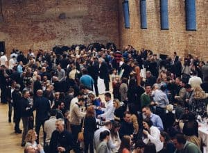 The third Vinart Grand Tasting will soon be held in Lauba in Zagreb