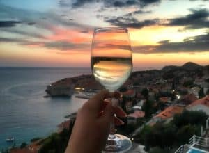 Experience the pearl of the Adriatic with wine – Dubrovnik FestiWine 2018