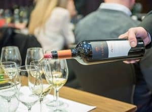 Vinart Grand Tasting – From the wines under the sea to the ones buried in amfora
