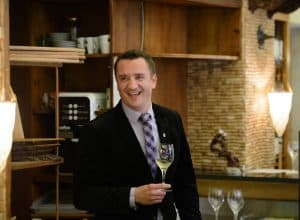 Siniša Lasan about Decanter Awards and what to drink this summer!