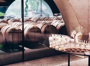 Inside the state-of-the-art wine technology: Newly opened Galić winery in Kutjevo is a fascinating piece of architecture and design