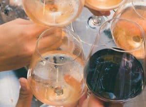 Best New Year's Resolutions: Drink More Good Wine? We have something to get you started!