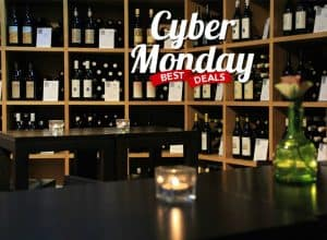 Cyber Monday Wine Sale: Shop now!